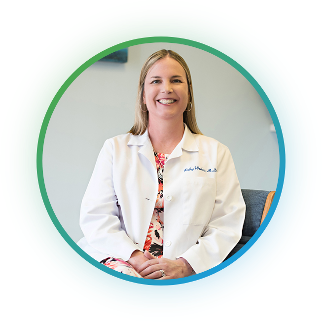 Katherine Weeks MD family physician mooresville nc