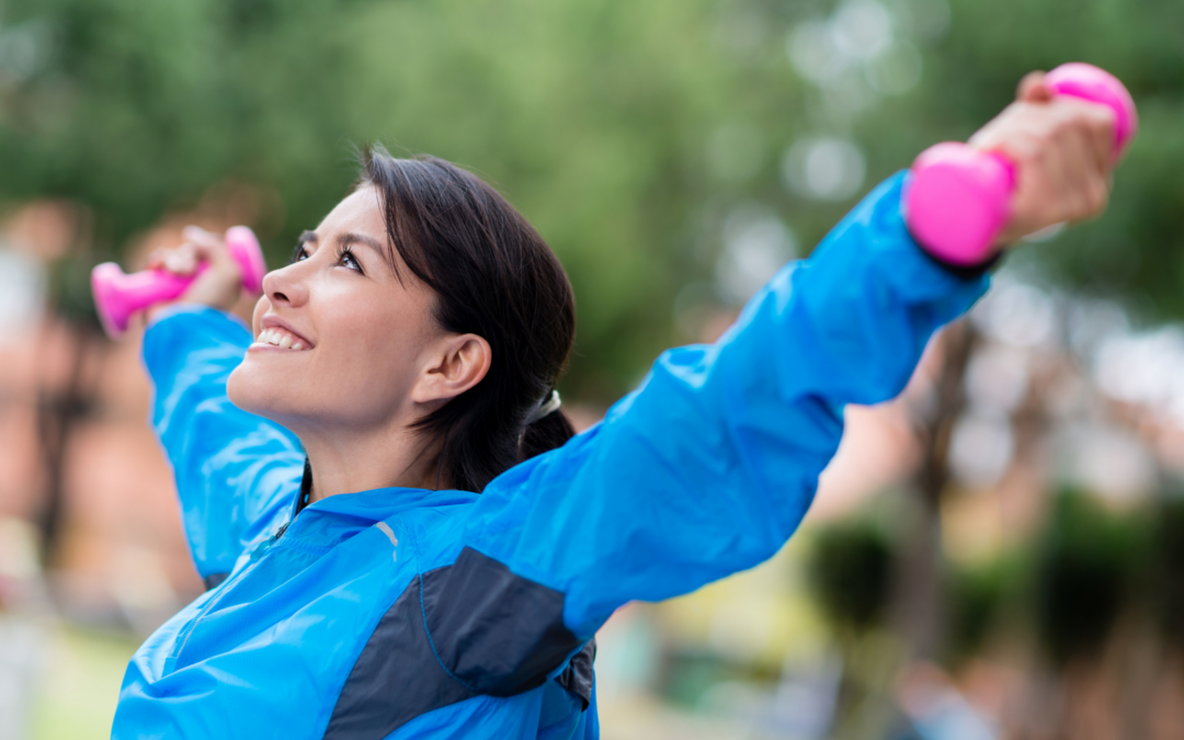 How Does Daily Exercise Change Your Body?