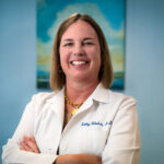 Dr. Katherine Weeks is a primary care physician in Mooresville NC