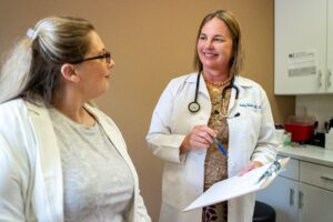reasons to schedule an annual physical with blue skies family medicine in Mooresville