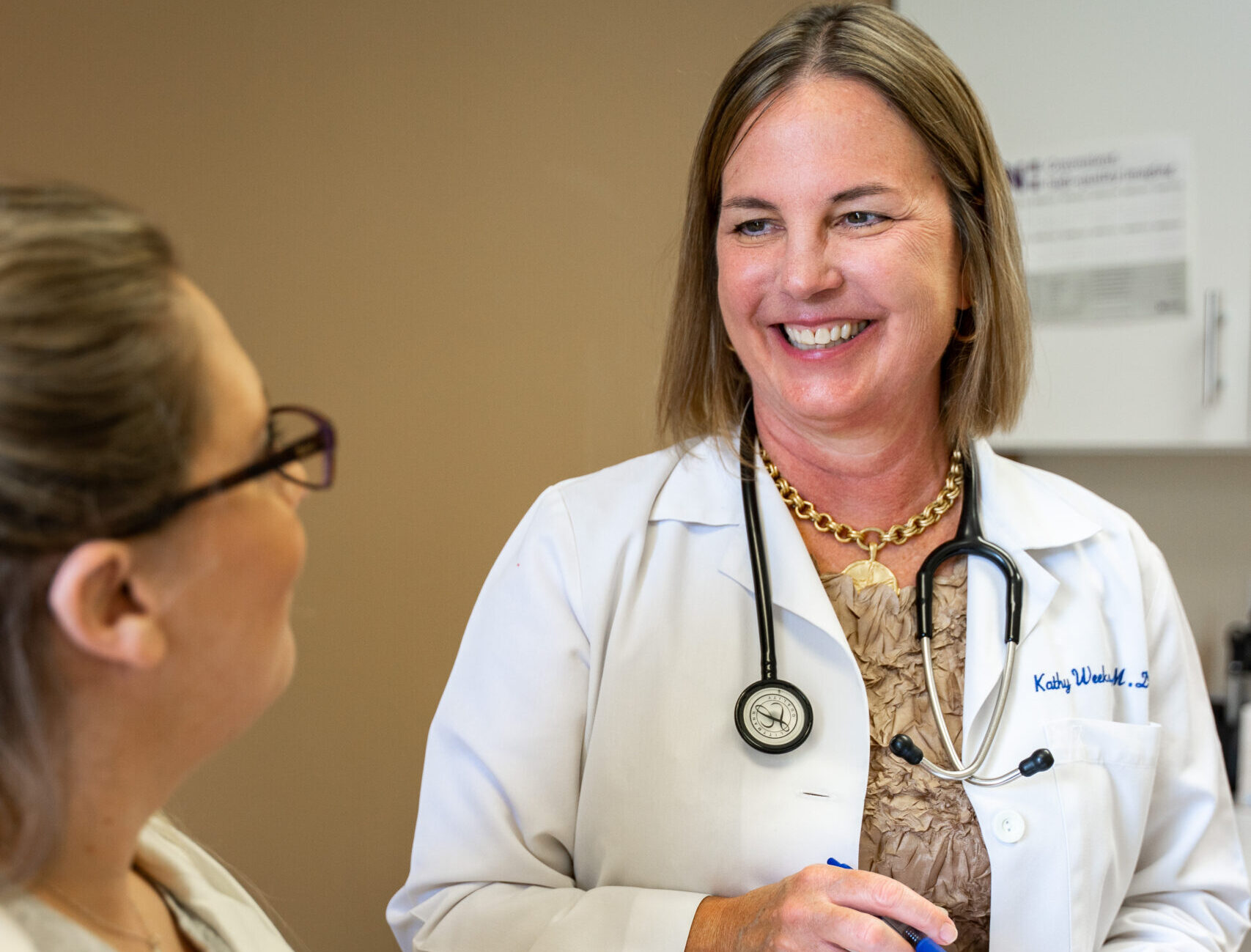 Dr. Katherine P. Weeks, MD - Primary care physician in Mooresville, NC