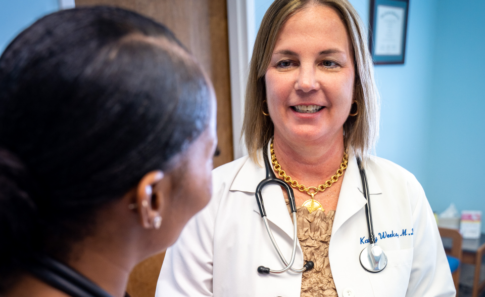 family doctor in mooresville