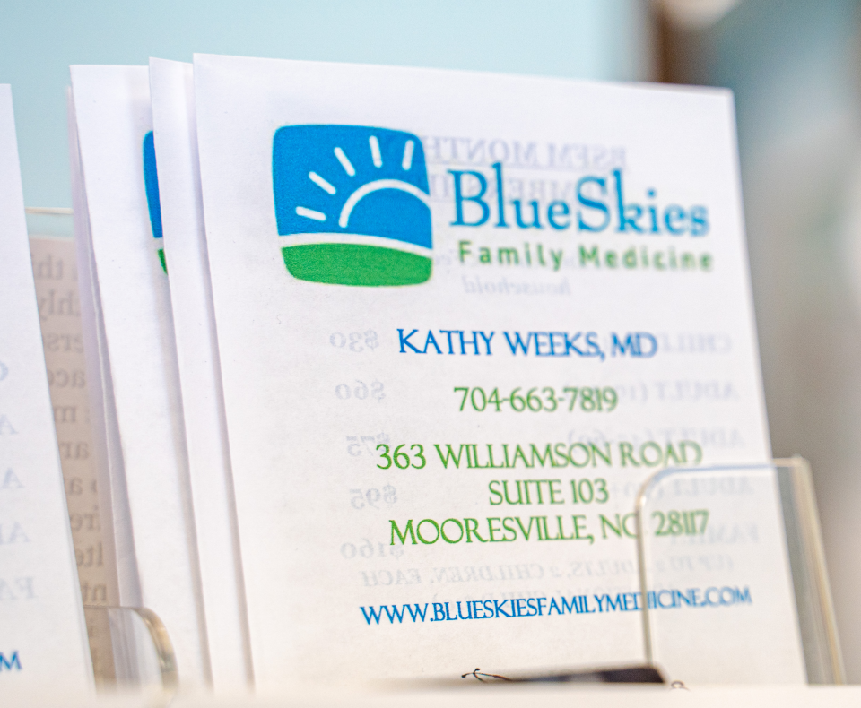membership pricing for direct primary care in mooresville