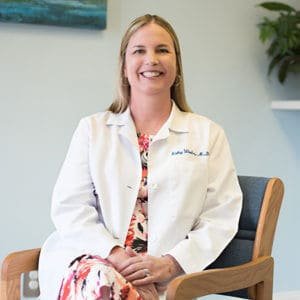 dr. weeks is a family doctor in mooresville nc