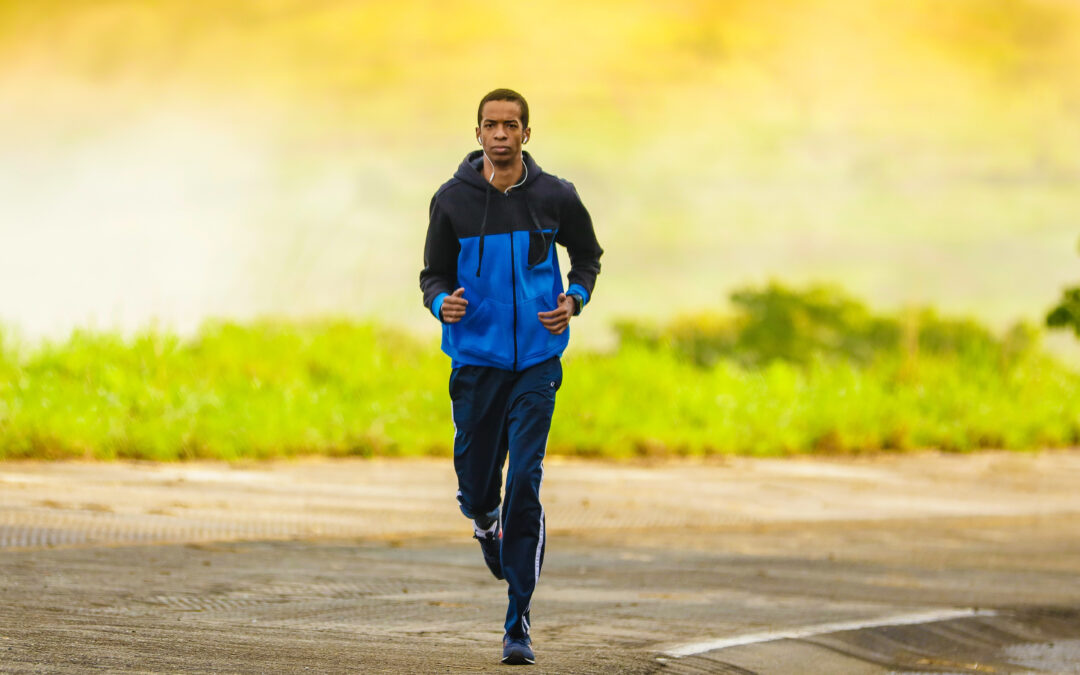 Men's Health Month: Things to Know