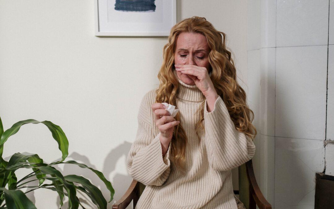 Decongestant vs. Antihistamine: Which Should You Take?